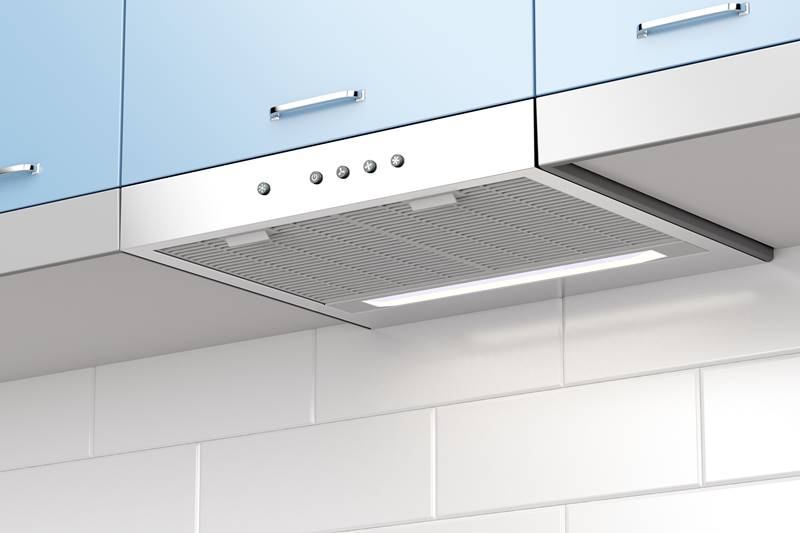 A guide to selecting your Kitchen Chimney